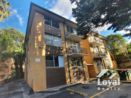 Unit - 4/56 Doomben Avenue,...