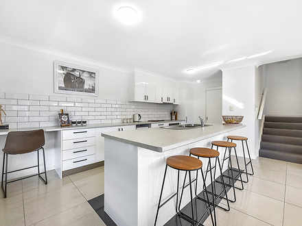 Townhouse - 3/53 Gordon Str...