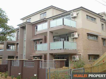 Apartment - 25/23-31 Hornes...