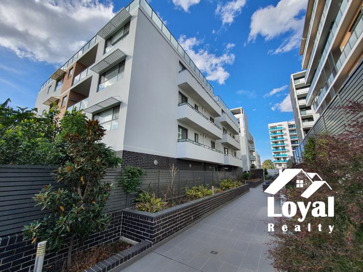 56 9 11 Weston Street, Rosehill 2142, NSW Apartment Photo