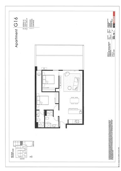 G16/2-8 Beavis Street, Elsternwick 3185, VIC Apartment Photo