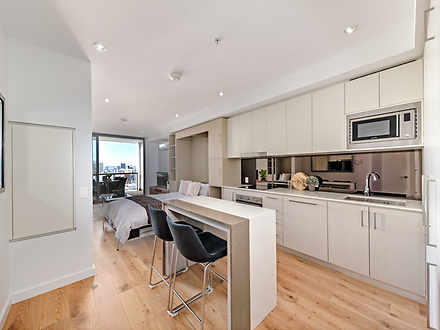 Apartment - 2418/380 Murray...