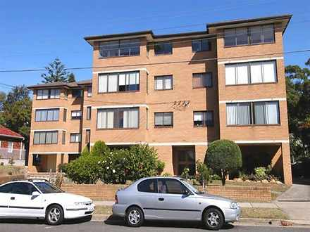 Apartment - 5/20 Carr Stree...