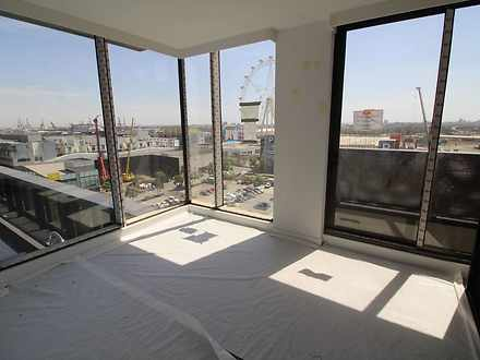 Apartment - 806/387 Docklan...