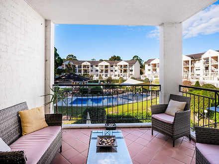 Apartment - 58/6-8 Nile Clo...
