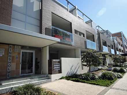Apartment - 27/8-12 Macquar...