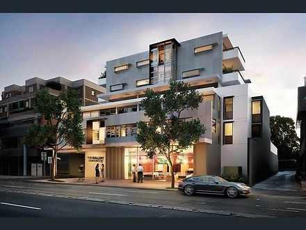 Apartment - 307/544 Pacific...