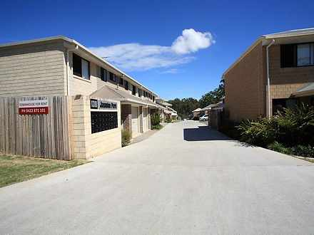 U8/130 Rockfield Road, Doolandella 4077, QLD Townhouse Photo