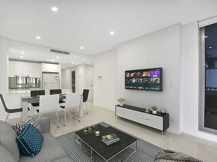 Apartment - 304/16 East Str...