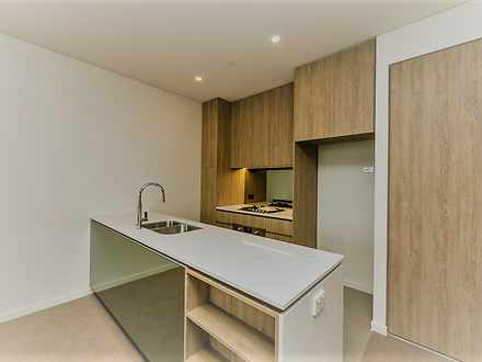 Apartment - 1411/111 Melbou...