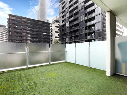 Apartment - 710/7 Yarra Str...