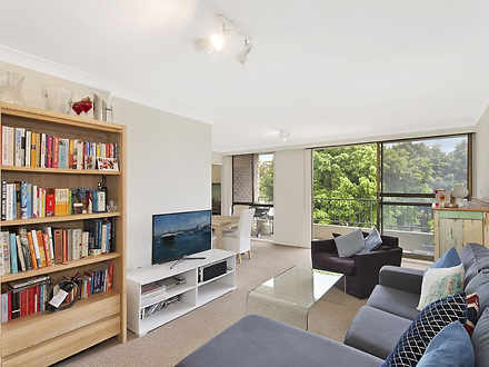 Apartment - 5E/4 Hampden St...