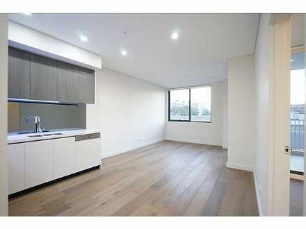 Apartment - B117/18 Gadigal...
