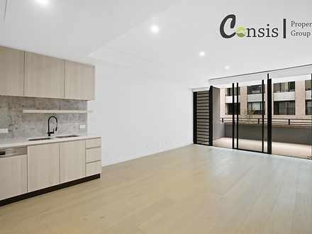 Apartment - A121/4-6  Elger...