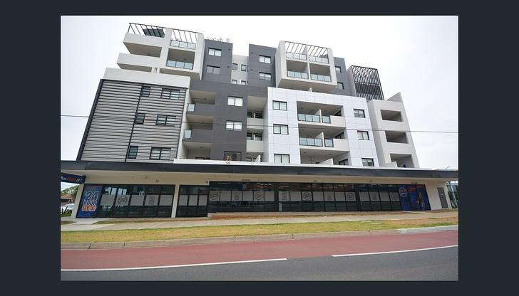 405/181 - 183 Great Western  Highway, Mays Hill 2145, NSW Apartment Photo