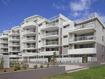 Apartment - 62/24-28 Mons R...
