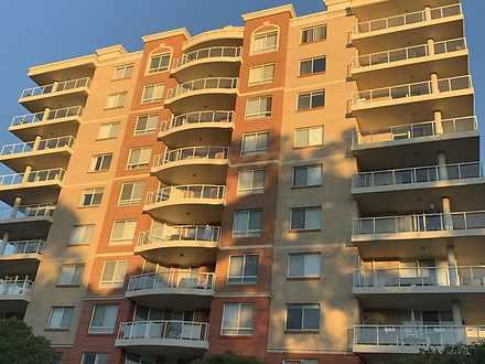 Apartment - 602/4 Wentworth...