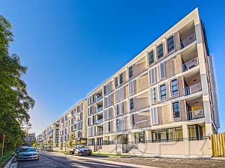 Apartment - 502/4 Galara St...