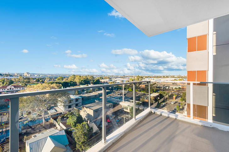 706/16 East Street, Granville 2142, NSW Apartment Photo