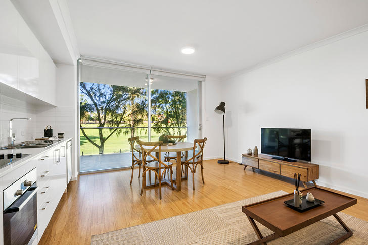 Apartment - 10/271 Selby St...