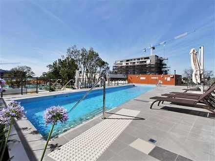 Apartment - 71/3 Homelea Co...
