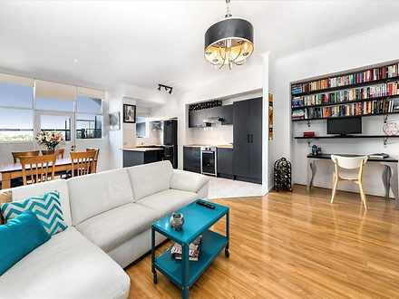 Apartment - 4/48 Oxley Road...