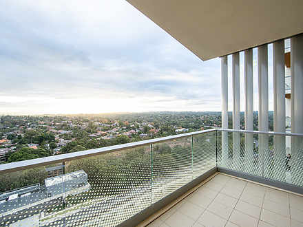 Apartment - A1606/22 Cambri...