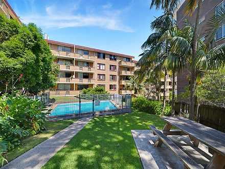 Apartment - 33/482 Pacific ...