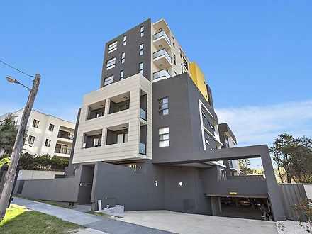 Apartment - 16/14-16 Hercul...