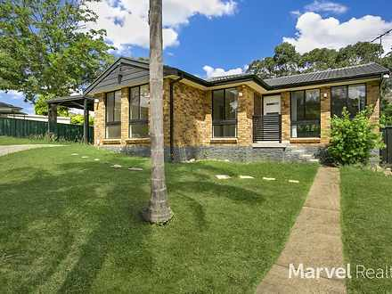 House - 123 Helicia Road, M...