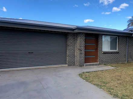 House - 83A Adelaide Street...