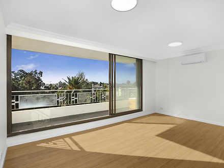 Apartment - 3B/15-19 Waverl...