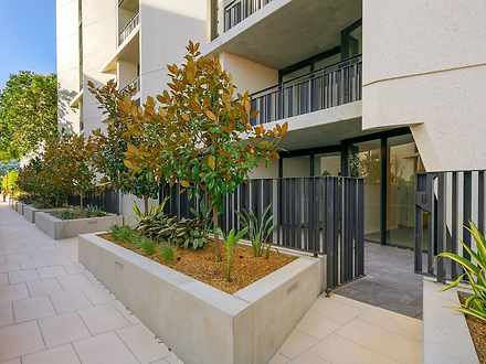 Apartment - G09/8 Yarraman ...