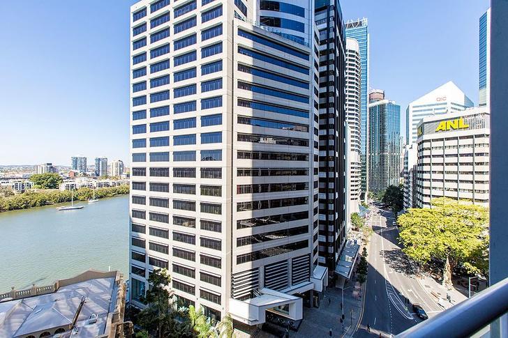 112/420 Queen Street, Brisbane City 4000, QLD Unit Photo
