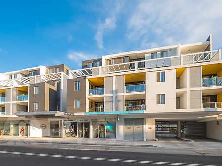 Apartment - 27/610-618 New ...