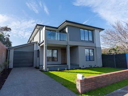 House - 3 Willmott Street, ...