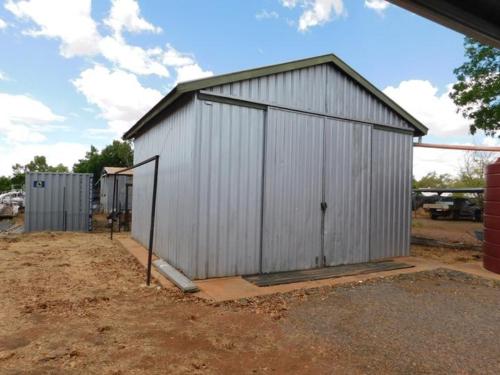 43 Burke Street, Cloncurry 4824, QLD House Photo