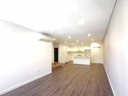 Apartment - 208/73-77 Coura...