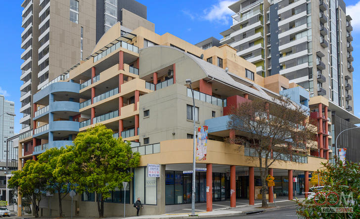 Apartment - 30/35 Belmore S...