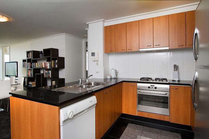 163 City Road, Southbank 3006, VIC Apartment Photo