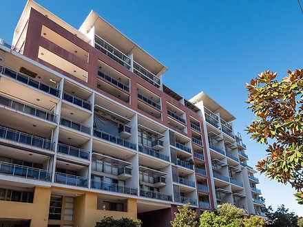 Apartment - 55/12-18 Bathur...