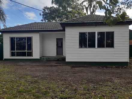 42 Portia Road, Toongabbie 2146, NSW House Photo