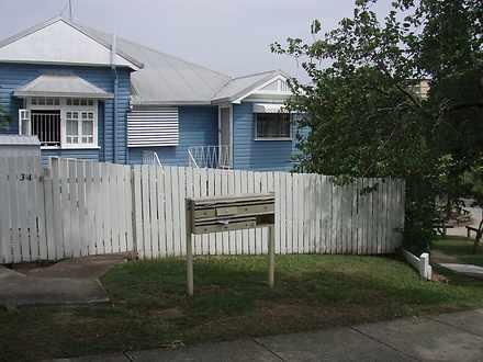 6/34 Mountford Road, New Farm 4005, QLD Unit Photo