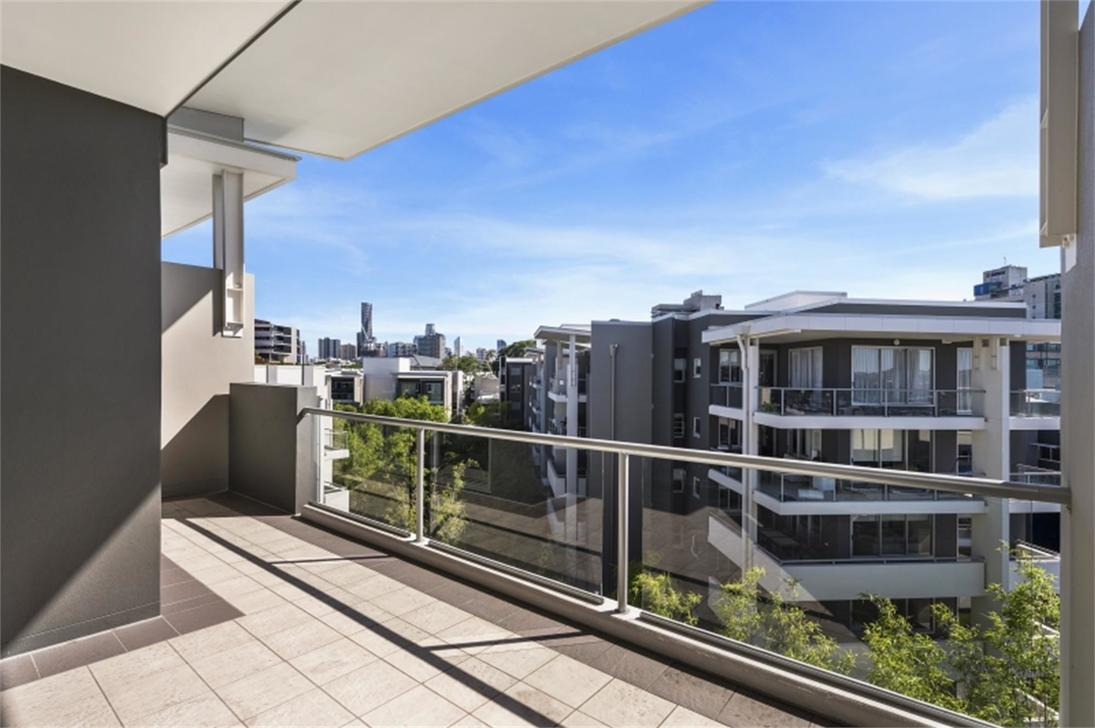 2703/141 Campbell Street, Bowen Hills QLD 4006 - apartment ...