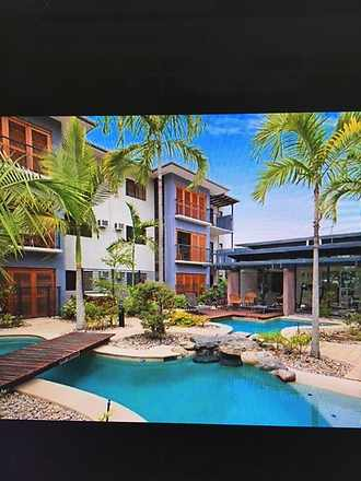 3-11 Water  Street, Cairns City 4870, QLD Apartment Photo