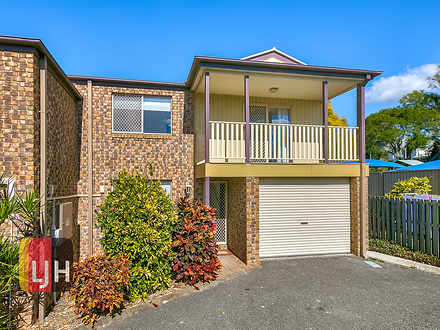 Townhouse - 13/30 Glenalva ...