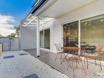 Townhouse - 2/20 Mayfield A...