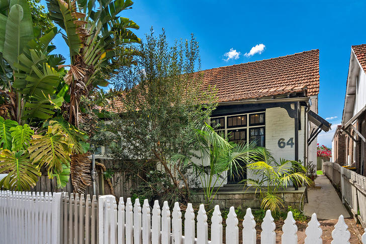64 Military Road, Neutral Bay 2089, NSW House Photo