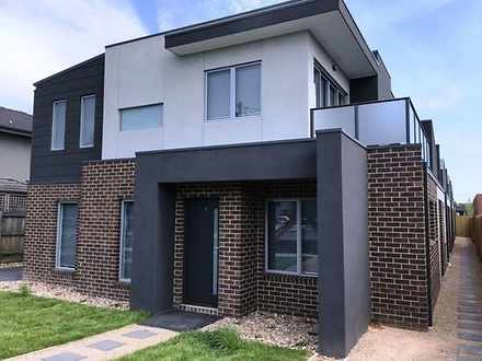 2/91 Sussex Street, Pascoe Vale 3044, VIC Townhouse Photo