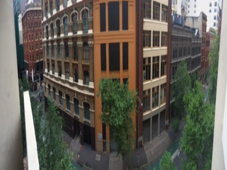 48/361 Kent Street, Sydney 2000, NSW Studio Photo